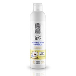 NATURA SIBERICA Baby No Tears Shampoo Extra mild & moisturizing - Mild formulation Does not irritate the mucous membranes - Moisturizing Ensures suppleness - 250 ml