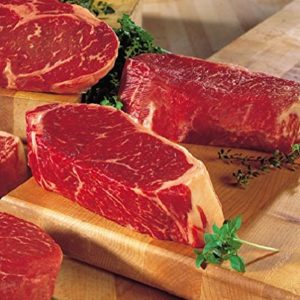 Creekstone Farms Non-GMO Project Verified Beef Lovers Package