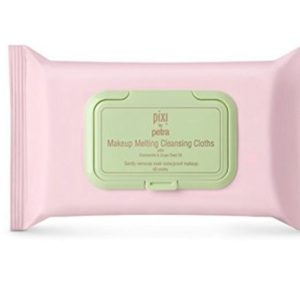 Pixi Makeup Melting Cleansing Cloths by Pixi Skintreats