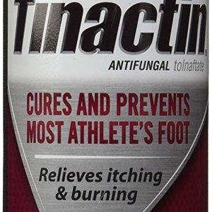 Tinactin Antifungal Liquid Spray 5.3 Oz