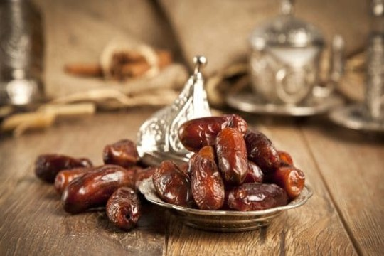 Best Quality Dates For Ramadan