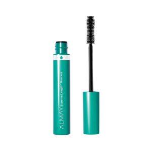 Extreme Length Mascara, Strengthening Anti-Breakage Formula,  Waterproof Black