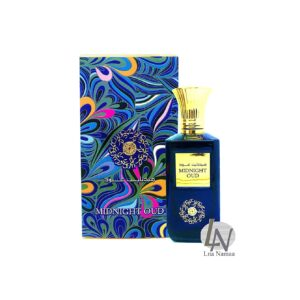 Ard Al Zaafaran Midnight Oud Natural Perfume Spray 100ml