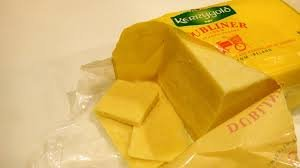 Cheese Dubliner Cheddar Kerrygold (4 Lb Cut) from Ireland