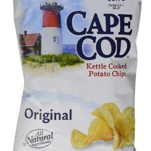 Cape Cod Original Kettle Chips, 8.5 oz