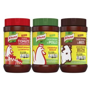 Knorr Beef/Chicken/Tomato With Chicken Bouillon For Sauces, Soups