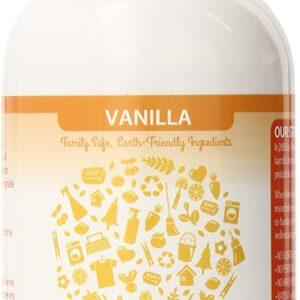 EcoMe Vitamin Infused Air Freshener, Vanilla Bean + Vitamin D, 8 oz