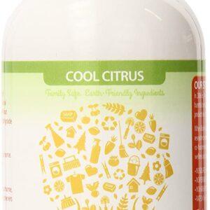 EcoMe Vitamin Infused Air Freshener, Cool Citrus + Vitamin C, 8 oz