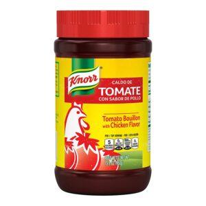 Knorr Granulated Bouillon Tomato Chicken 15.9 oz, 12 count