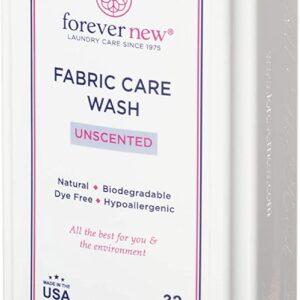 Forever New Granular Laundry Detergent – Unscented, 32 oz.