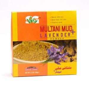 Multani Matti (6 Pack)