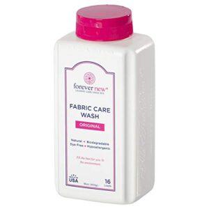 Forever New Granular Laundry Detergent – Original Scented, 16 oz