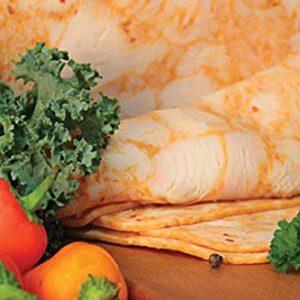 Almas Halal Spicy Chicken Breast
