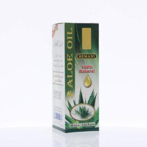 Aloe Vera Oil 2.02oz