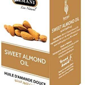 Hemani - Sweet Almond (30 ml)