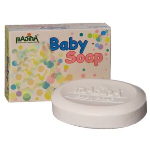 Madina Bar Soaps (Baby Soap)