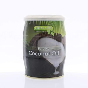 HEMANI 100% Sri Lankan Coconut Oil - 400mL