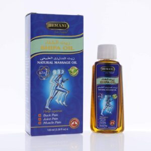 HEMANI | Shifa Oil 100mL (3.4 FL OZ)