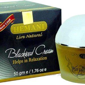 Black Seed Vapor Rub Ointment - 50mL