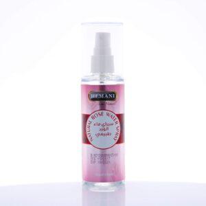 Hemani 100% Natural Rose Water Spray 120ml.